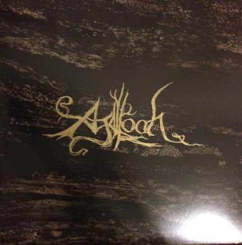 Agalloch - Pale Folklore (CD)