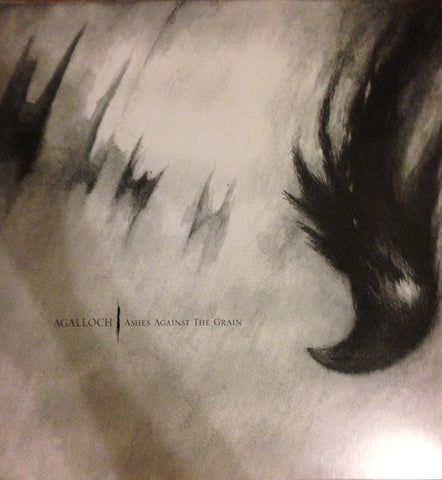 Agalloch - Ashes Against The Grain (2xLP)