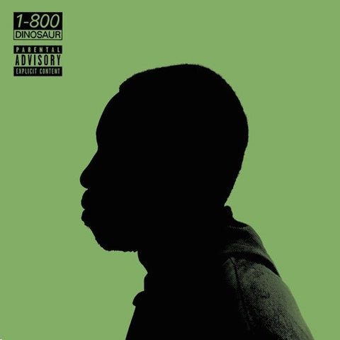 Trim - 1-800 Dinosaur Presents Trim (2xLP)