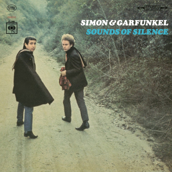 Simon And Garfunkel - Sounds Of Silence (LP 180g)