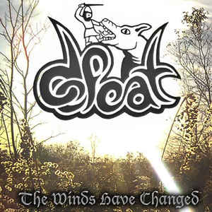 Defeat - The Winds Have Changed (CD)