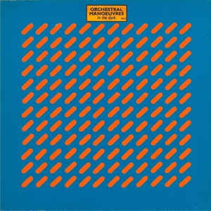 Orchestral Manoeuvres In The Dark - Orchestral Manoeuvres In The Dark (LP, 180g Vinyl)