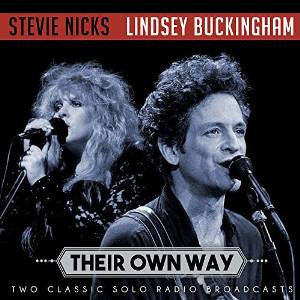 Stevie Nicks/Lindsey Buckingham - Their Own Way (CD)