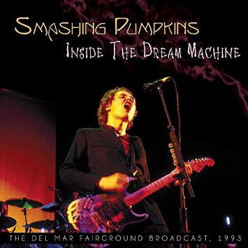 Smashing Pumpkins - Inside The Dream Machine (CD)