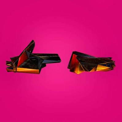 Run The Jewels - RTJ4 (2xLP, Neon Magenta vinyl)