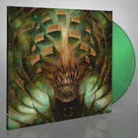 Horrendous - Idol LP (Green Vinyl)