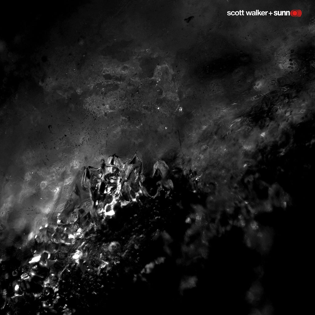 Scott Walker + Sunn O))) - Soused (2xLP)