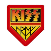 Kiss - Kiss Army (Patch)