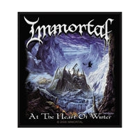 Immortal - At The Heart Of Winter (Patch)