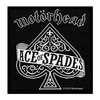 Motorhead - Ace Of Spades (Patch)