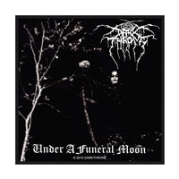 Darkthrone - Under A Funeral Moon (Patch)
