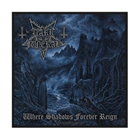 Dark Funeral - Where Shadows Forever Reign (Patch)
