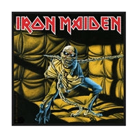 Iron Maiden - Piece Of Mind (Patch)