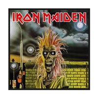Iron Maiden - Iron Maiden (Patch)