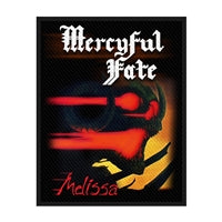 Mercyful Fate - Melissa (Patch)