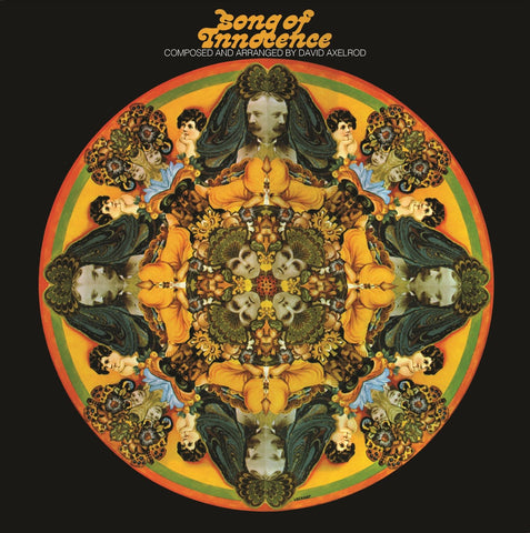 David Axelrod - Song Of Innocence (LP, deluxe)