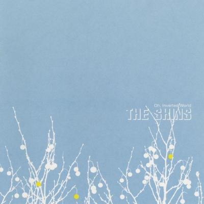 The Shins ‎- Oh, Inverted World (LP, indie excl. coloured vinyl)