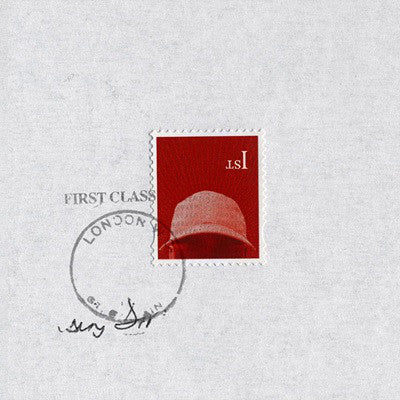 Skepta - Konnichiwa (LP, RED VINYL) (LIMITED EDITION)