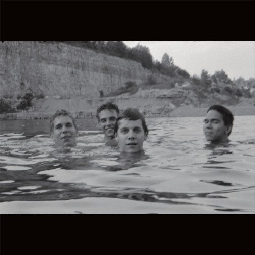 Slint - Spiderland (LP, Remastered)