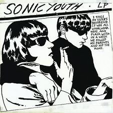 Sonic Youth - Goo (LP, 180gm vinyl)