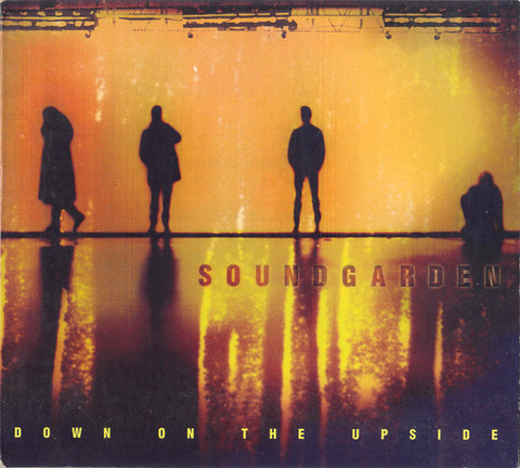 Soundgarden - Down On The Upside (2xLP, 2016 Reissue)