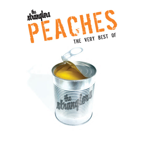 PREORDER - The Stranglers - Peaches: The Very Best Of (2xLP)