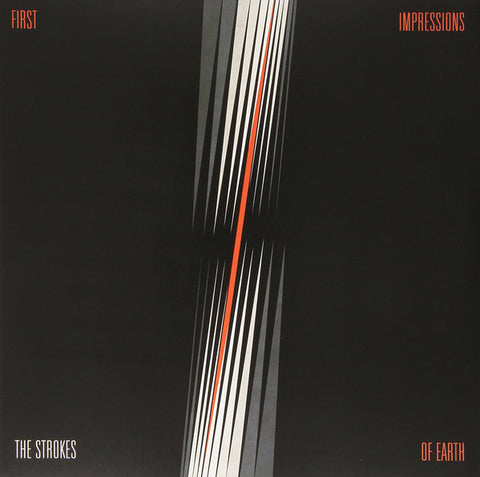 The Strokes - First Impressions Of Earth (LP)