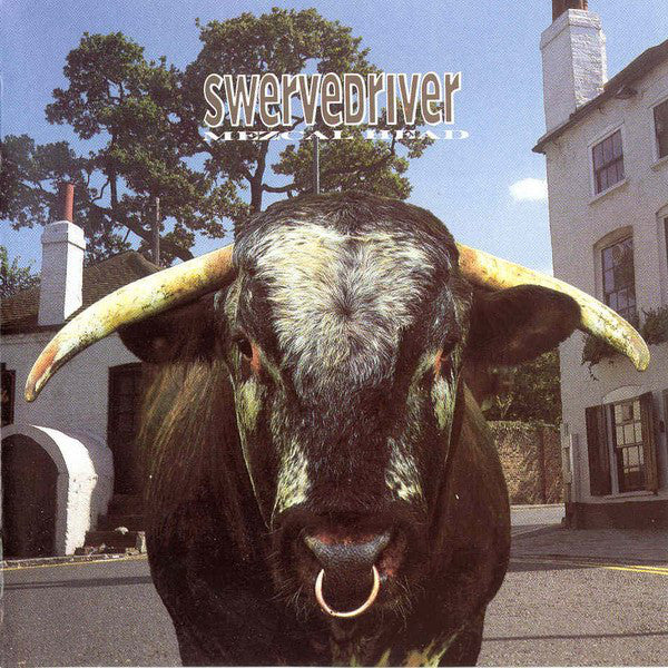 Swervedriver - Mezcal Head (LP, 180gm)