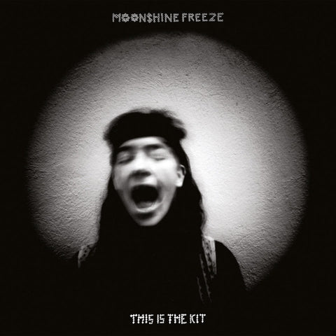 This Is The Kit - Moonshine Freeze (LP, Red vinyl)