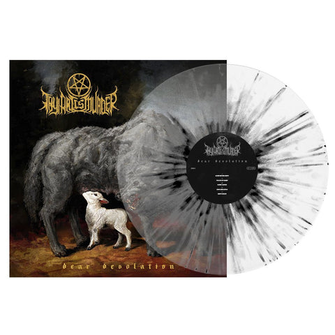 PREORDER - Thy Art Is Murder - Dear Desolation (LP, Coloured Vinyl)