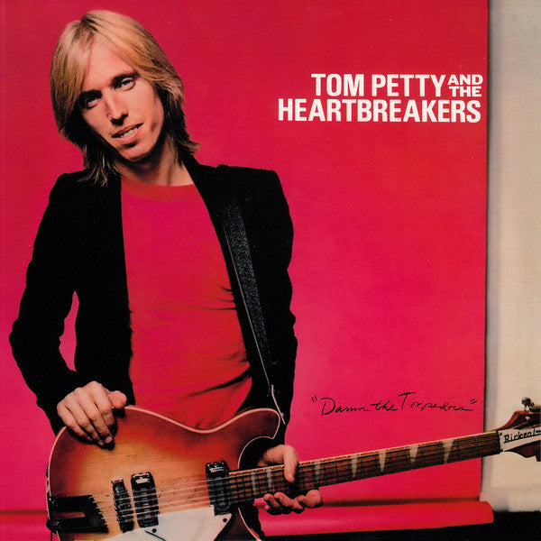 Tom Petty & The Heartbreakers - Damn The Torpedoes (LP, 2017 Reissue)