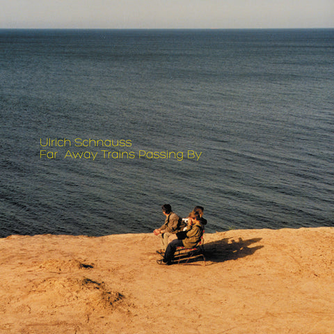 Ulrich Schnauss - Far Away Trains Passing By (3xLP)
