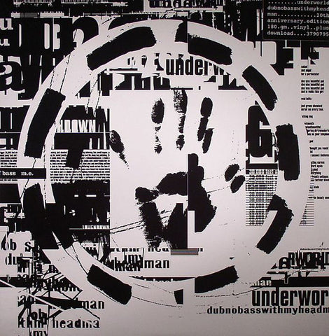 Underworld - Dubnobasswithmyheadman (2xLP Remastered)