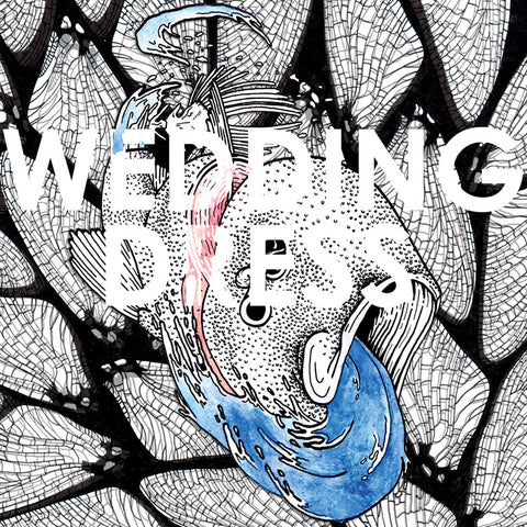 "Wedding Dress - Loom/Heavy Earth 7"" (RSD 2014)"