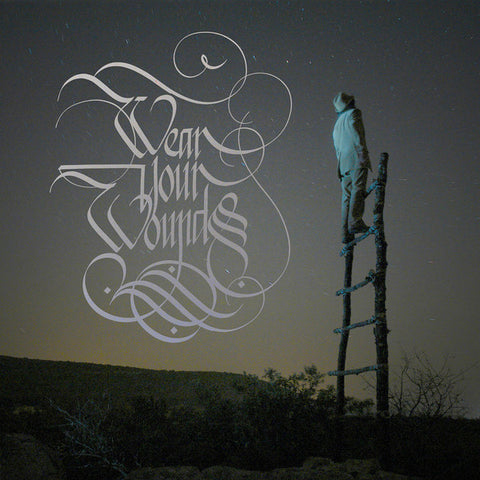 Wear Your Wounds - WYW (2xLP)