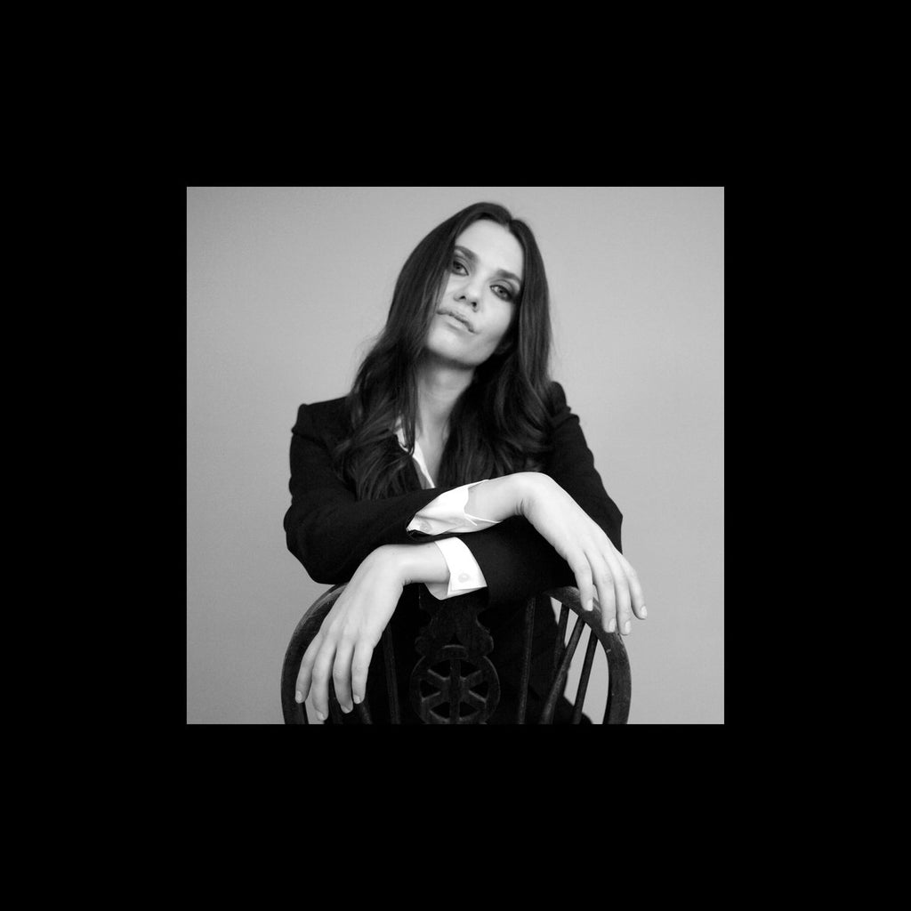 Josefin Öhrn + The Liberation  - Sacred Dreams (LP,  Deep Blue/Black Swirl)