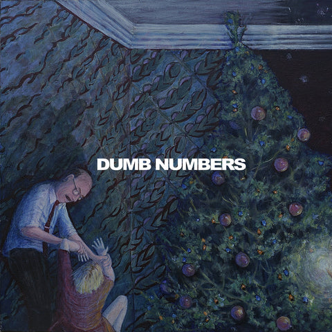 "Dumb Numbers - Stranger EP (12"" EP, Coloured Vinyl)"