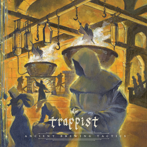 Trappist - Ancient Brewing Tactics (LP)
