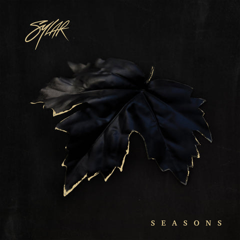 Sylar - Seasons (LP)