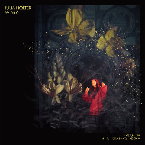 Julia Holter - Aviary (2xLP, Indie Excl. Clear Vinyl)