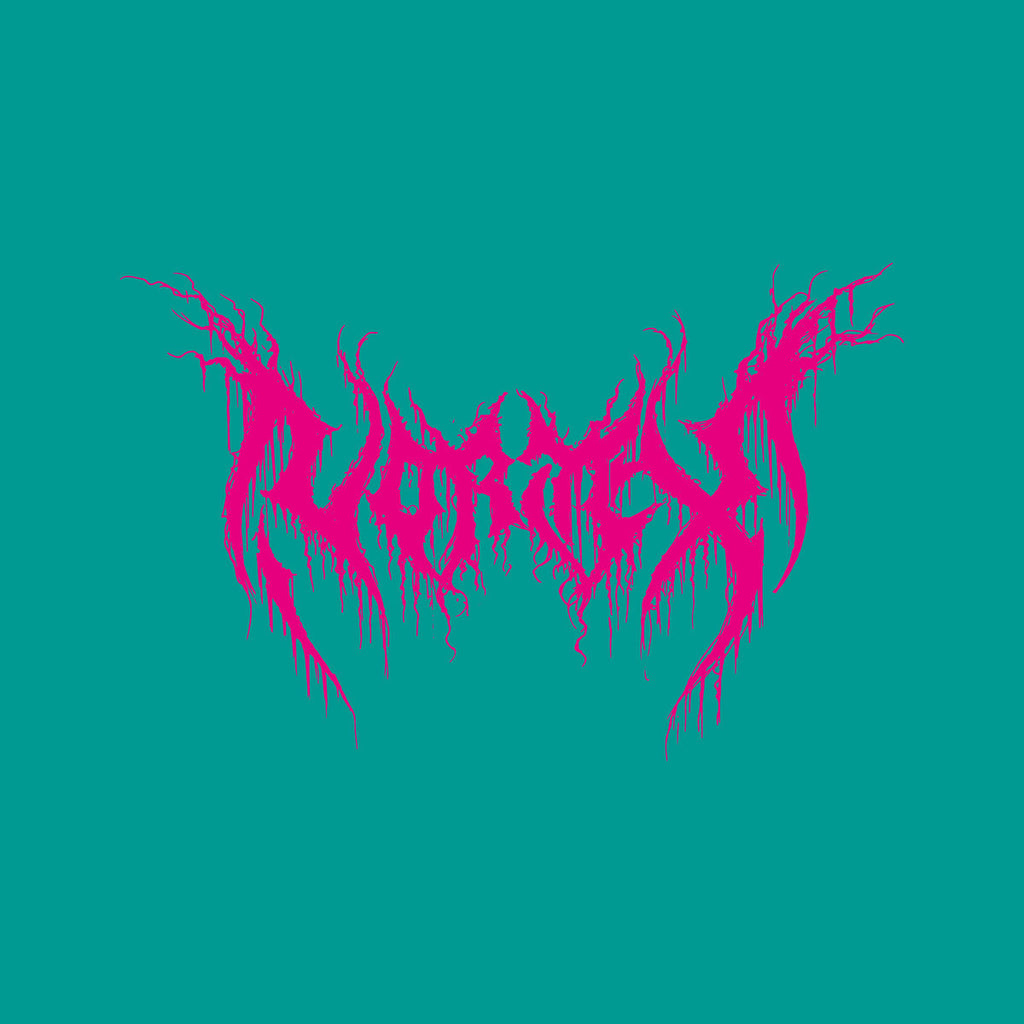 Special Request - Vortex (2xLP, Magenta/Green Vinyl)