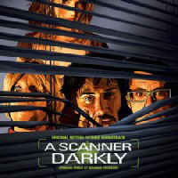 Graham Reynolds - A Scanner Darkly OST (LP)