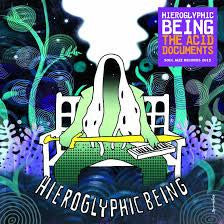 Hieroglyphic Being - The Acid Documents (2xLP)