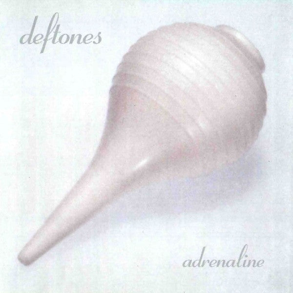 Deftones - Adrenaline (LP, 180gm)