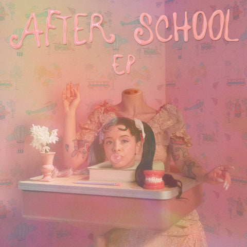"Melanie Martinez - After School EP (12"")"