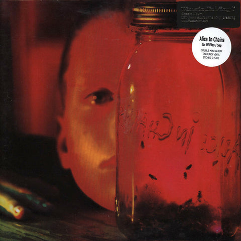 Alice In Chains - Jar Of Flies / SAP (2xLP, 180gm)