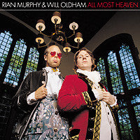 Rian Murphy & Will Oldham - All Most Heaven LP