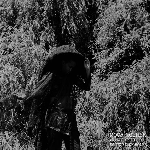 Moor Mother - Analog Fluids Of Sonic Black Holes (LP, grey vinyl)