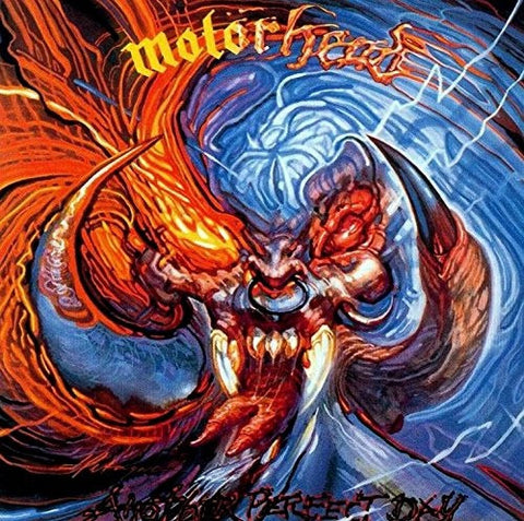 Motörhead - Another Perfect Day LP