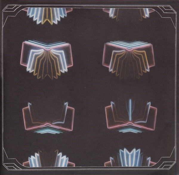 Arcade Fire - Neon Bible (2xLP)